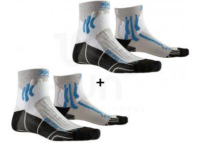 X-Socks Pack Run Speed Two M
