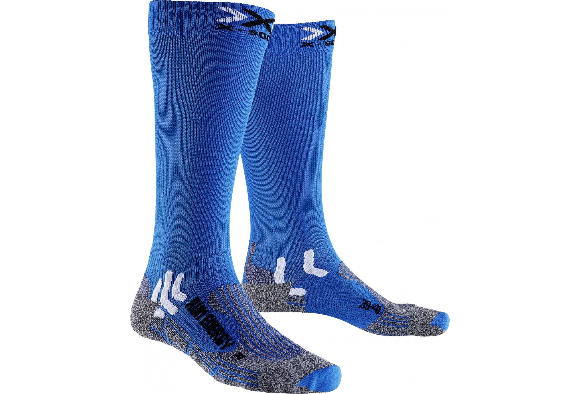 X-Socks Run Energizer Diététique Accessoires