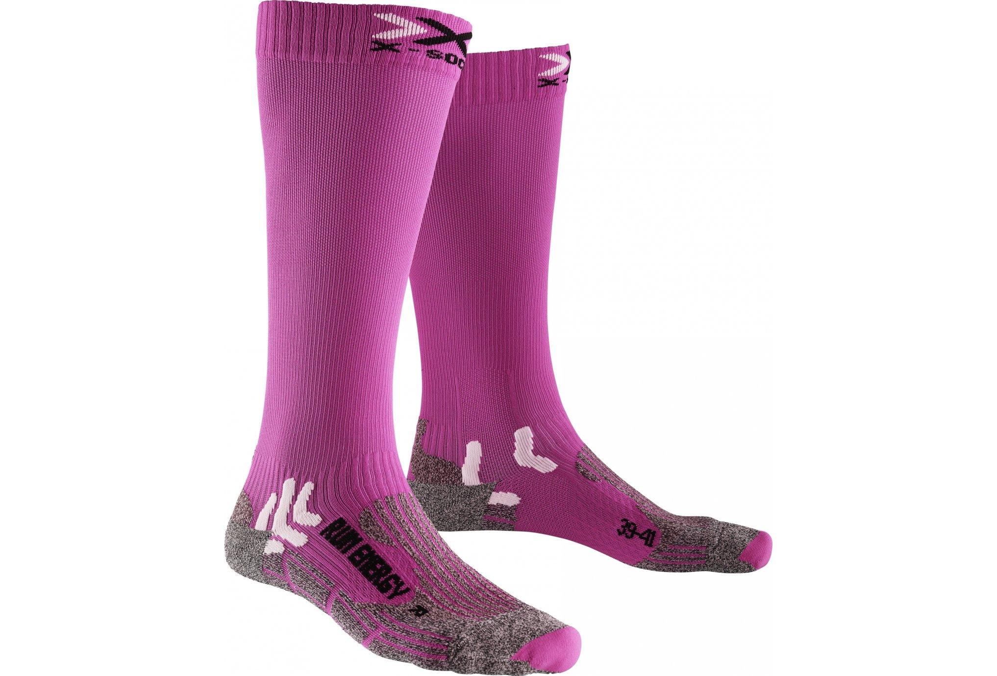 X-Socks Run Energizer W Diététique Accessoires