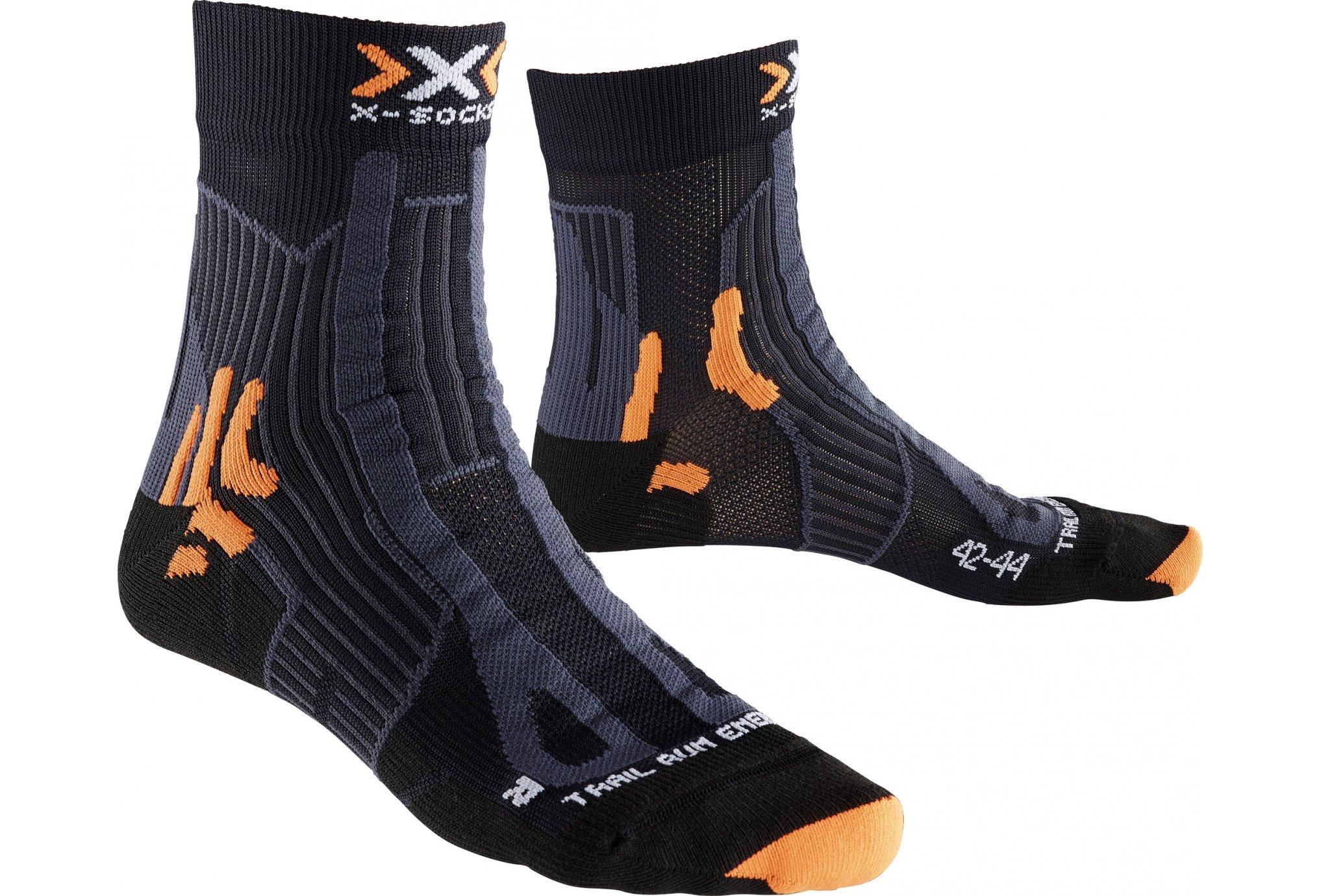 X-Socks Trail Run Energy M Diététique Accessoires