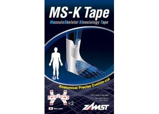 Zamst MS-K Tape tobillo
