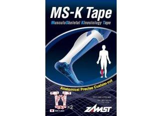Zamst MS-K Tape gemelo