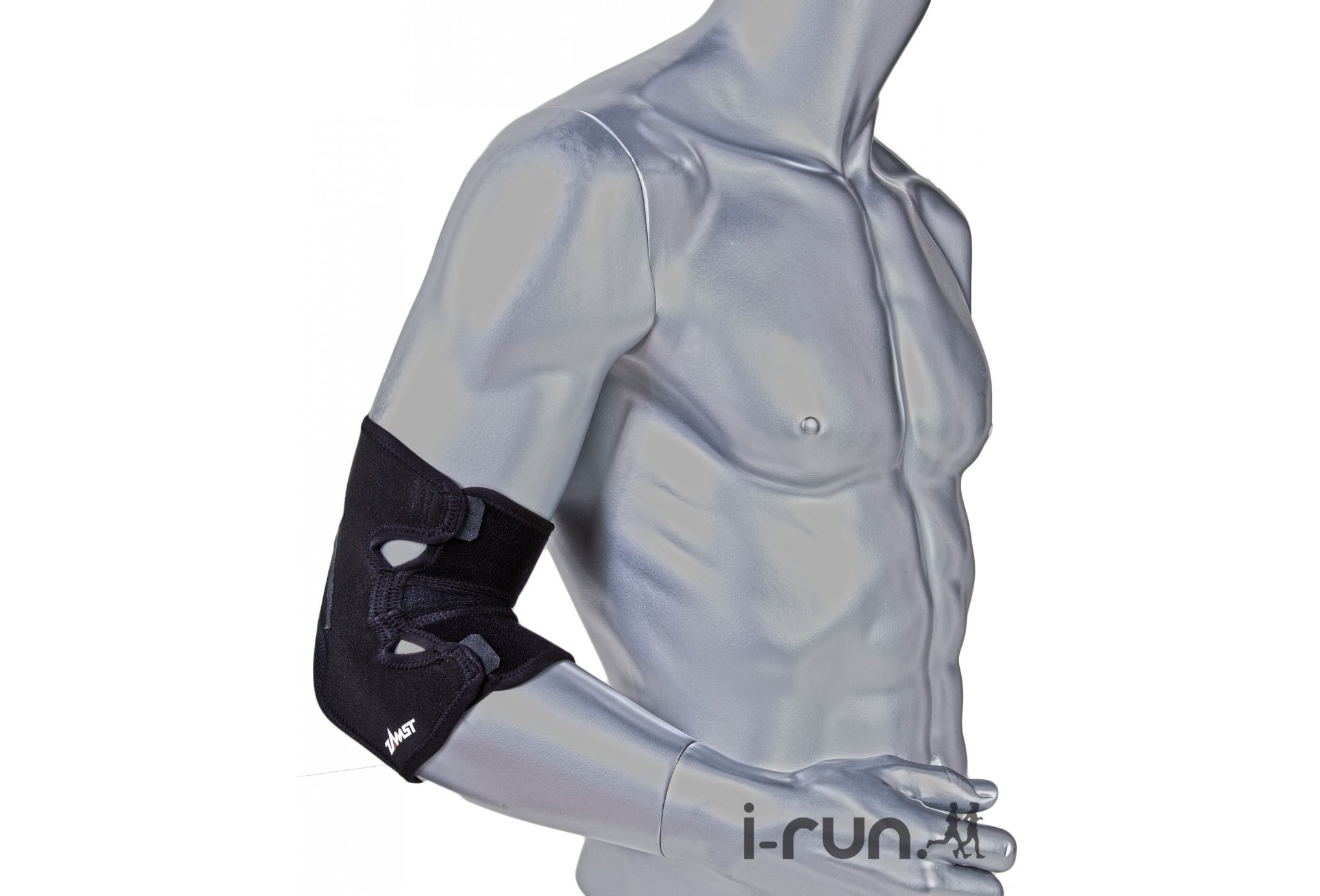 Zamst Protection Coude Protection musculaire & articulaire