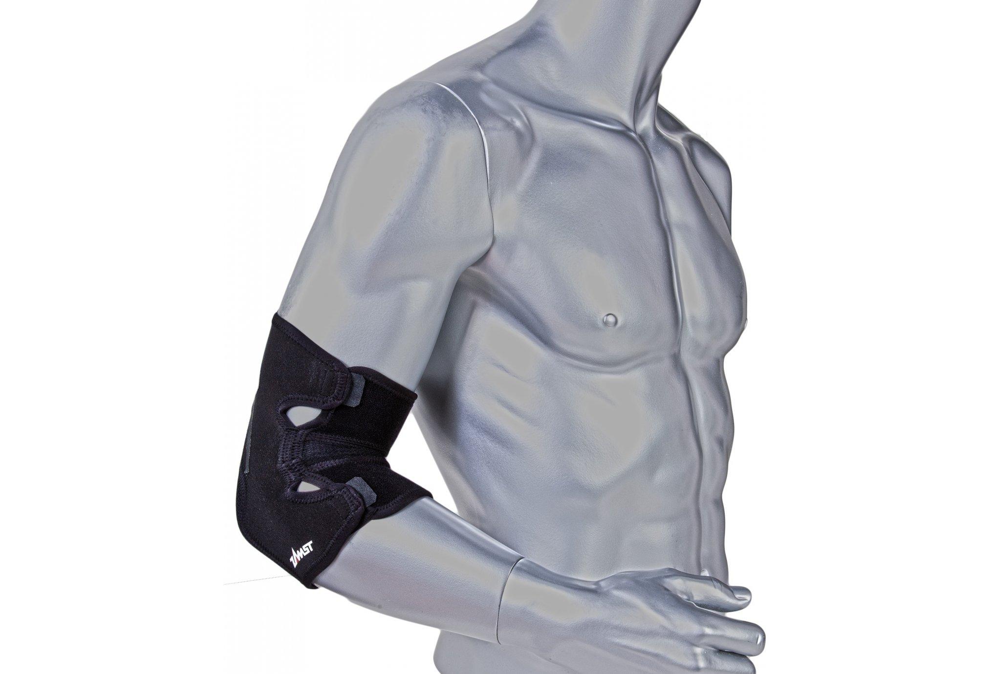 Zamst Protection Coude Diététique Accessoires