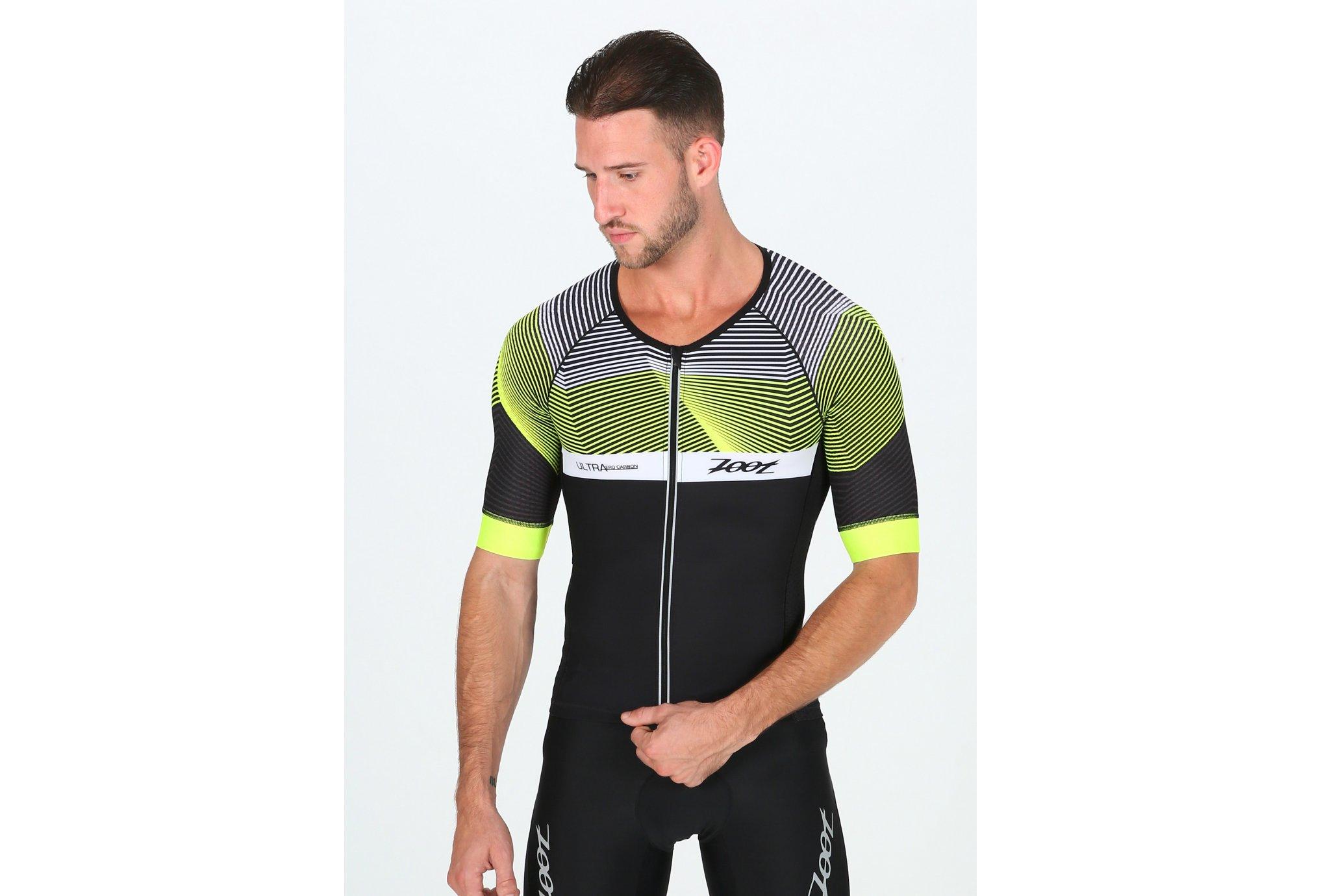 Zoot Ultra Tri Aero M Diététique Vêtements homme